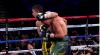 Boxeador casi pierde una oreja durante un combate