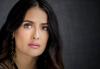 """Salma Hayek cuenta su """"monstruosa"""" experiencia con Harvey Weinstein"""