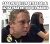 """Los """"memes"""" se burlan del Real Madrid que sufrió con el Al Jazira"""