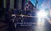 Fatal accidente en el Centro Histórico deja a un motorista fallecido