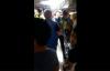 Denuncian supuesto abuso de la Policía Municipal de Villa Nueva