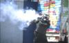 Enfrentamiento con PNC: pandillero muere en techo de vivienda