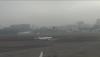 Se reanudan vuelos en La Aurora luego de suspensión de tres horas