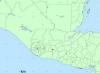 Sismo de 5.4 grados alertó a los guatemaltecos en la madrugada