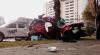 Cierran varios carriles en Avenida Reforma por trágico accidente