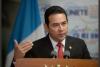 Jimmy envía mensaje de condolencia al presidente de Honduras