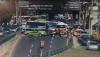 PMT cierra temporalmente viaducto en zona 9 por investigación del MP
