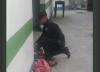 """Policía atiende a mujer en labor de parto y reporta """"una nueva vida"""""""