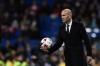 Zidane admite problemas entre Cristiano y Sergio Ramos