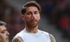El emotivo mensaje de Sergio Ramos después de romperse la nariz