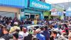 PNC retira a supuesto autor de ataque armado de turba en Amatitlán