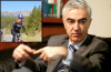 Vicepresidente de Televisa murió por bala disparada por su escolta