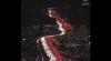 ¿Problemas por tráfico? Mira este infernal embotellamiento en EE. UU.