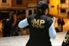 MP realiza cinco allanamientos en una empresa de telefonía