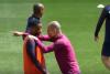 Video: así enseña Guardiola a sus delanteros a hacer goles