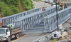 Frenan la compra de puentes a empresa de la familia de Edwin Escobar
