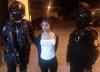 """""""La China"""", la joven mujer capturada por asesinato"""
