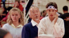"Mira cómo luce hoy la novia de Daniel San de ""Karate Kid"""
