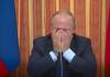 ¿Por qué Putin se rió de su ministro de Agricultura?