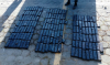 Localizan casi media tonelada de cocaína en Puerto Quetzal