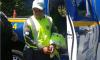 Arrestan a un agente de la PMT por extorsionar a un taxista