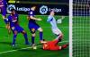 El Celta empata al Barcelona con un descarado gol con la mano