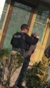 """Buscaban a """"sospechoso"""" y terminaron capturando a dos guatemaltecos"""