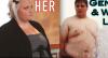 Esta pareja cambió su relación y su vida gracias al fitness