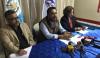 Diputados de FCN se pronuncian ante señalamientos