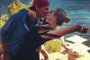 El conmovedor mensaje de la exnovia de Avicii tras la muerte del DJ