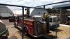 Controlan incendio que causó alarma en el Aeropuerto La Aurora