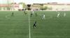 Espectacular gol de medio campo en la cantera del Madrid se hace viral