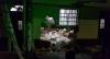 Capturan a conductor ebrio que se empotró en una casa de Villa Nueva