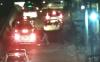 Video: delincuentes roban a varios automovilistas al mismo tiempo