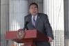 MP no investigará al hombre que insultó a Jimmy Morales