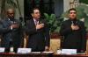 Jimmy Morales evalúa si acepta la renuncia del ministro de Ambiente