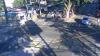 Un vehículo a excesiva velocidad atropella a peatón en la zona 9