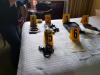 """El otro arsenal hallado en zonas 13 y 14 relacionado con """"El Primazo"""""""