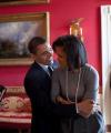 El cariñoso mensaje de cumpleaños de Barack Obama a su esposa