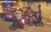 Hombres se preparaban para asaltar y se llevaron una sorpresa