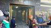 Evacuan edificio en el Paseo de la Sexta por incendio estructural