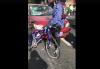 Atropellan a ciclista en la calzada Roosevelt
