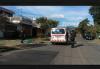 Mujer asesinada en zona 11 regresaba de dejar a su hija en el colegio