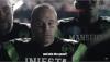 Andrés Iniesta sabe cómo burlar defensas... de fútbol americano