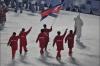 Corea del Norte envía a atletas a Juegos de Invierno en Corea del Sur