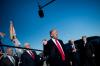 Trump inicia segundo año con un gobierno cerrado por falta de fondos
