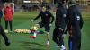 Coutinho ya entrenó con el Barça y podría debutar esta semana