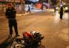 Mortal accidente en avenida Petapa deja un detenido y dos muertos