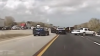 #VIDEO Aterradora falla provoca que un carro no deje de acelerar