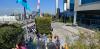 ¿Por qué hay tanto tráfico cerca de los edificios de Zona Pradera?